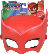 PJ Masks Maske Eulette Farbe rot