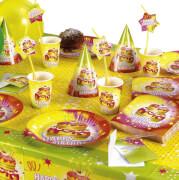 8 Trinkhalme Minions