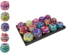 bb Klostermann Schmuckbox Oriental Style, in 15 verschiedenen Designs (sortiert)