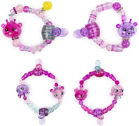 Spin Master Twisty Petz Family 6 Pack