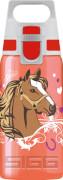 SIGG VIVA ONE Horses Trinkflasche, 0,5 Liter