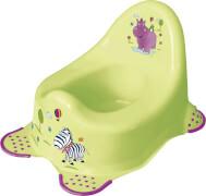 Babytopf Deluxe Hippo, lime